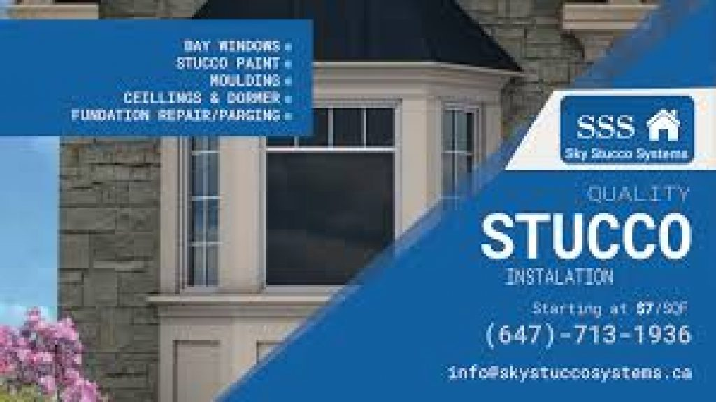 Sky Stucco Systems - Sky Stucco Systems Is a reliable installer of ...
