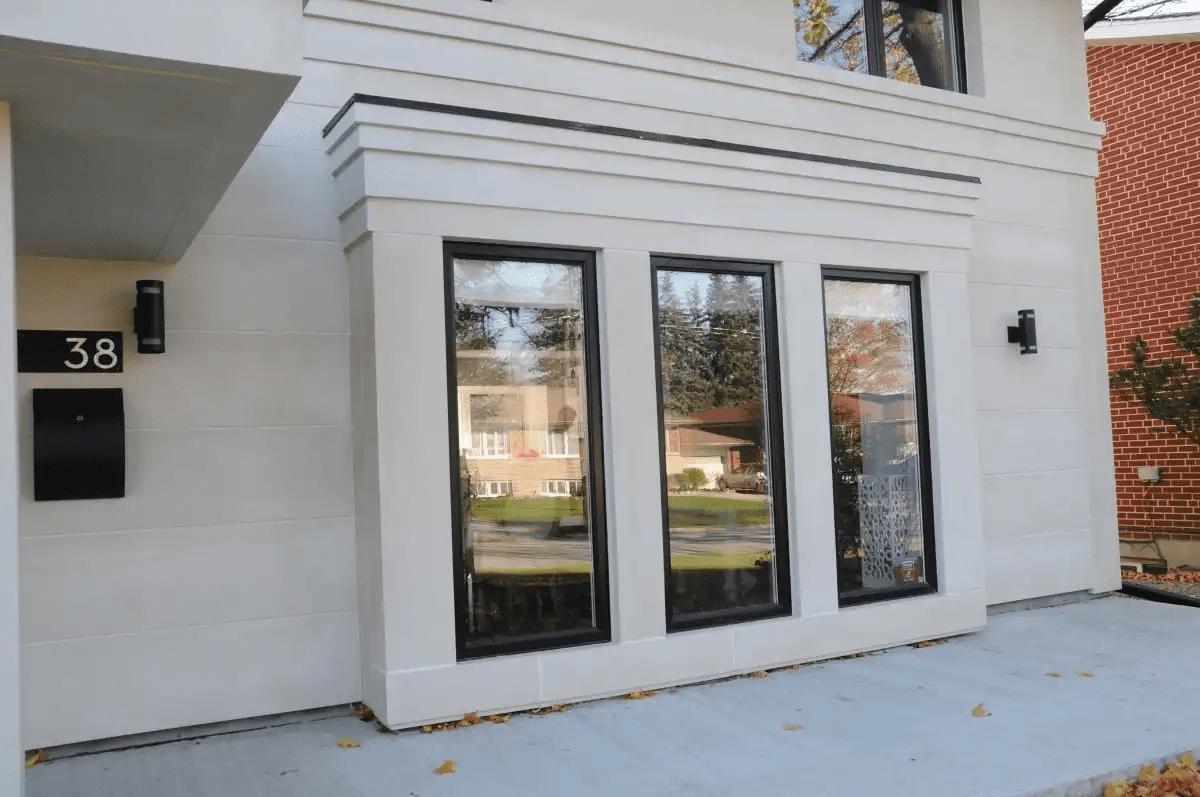 Exterior Stucco Contractor