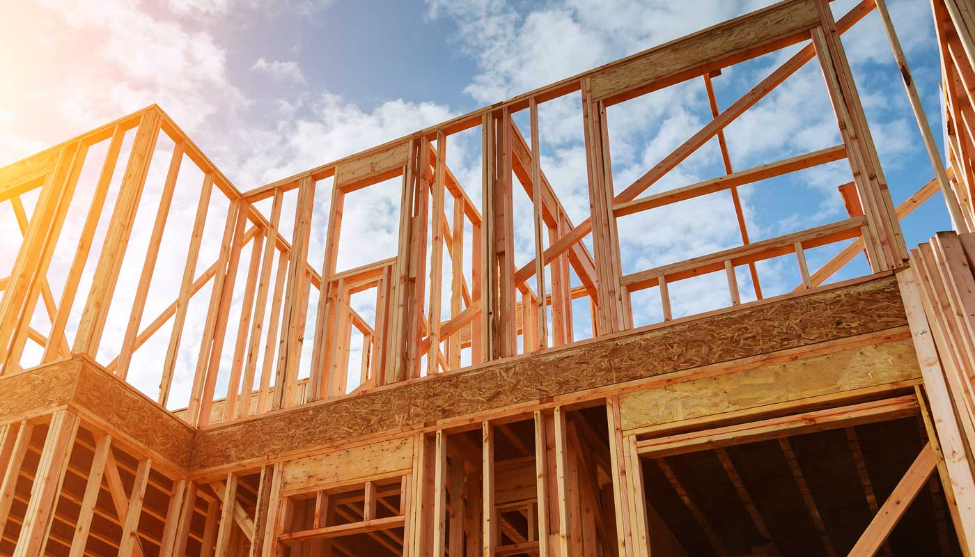Step by Step guide to build a Stucco home Sky Stucco Systems