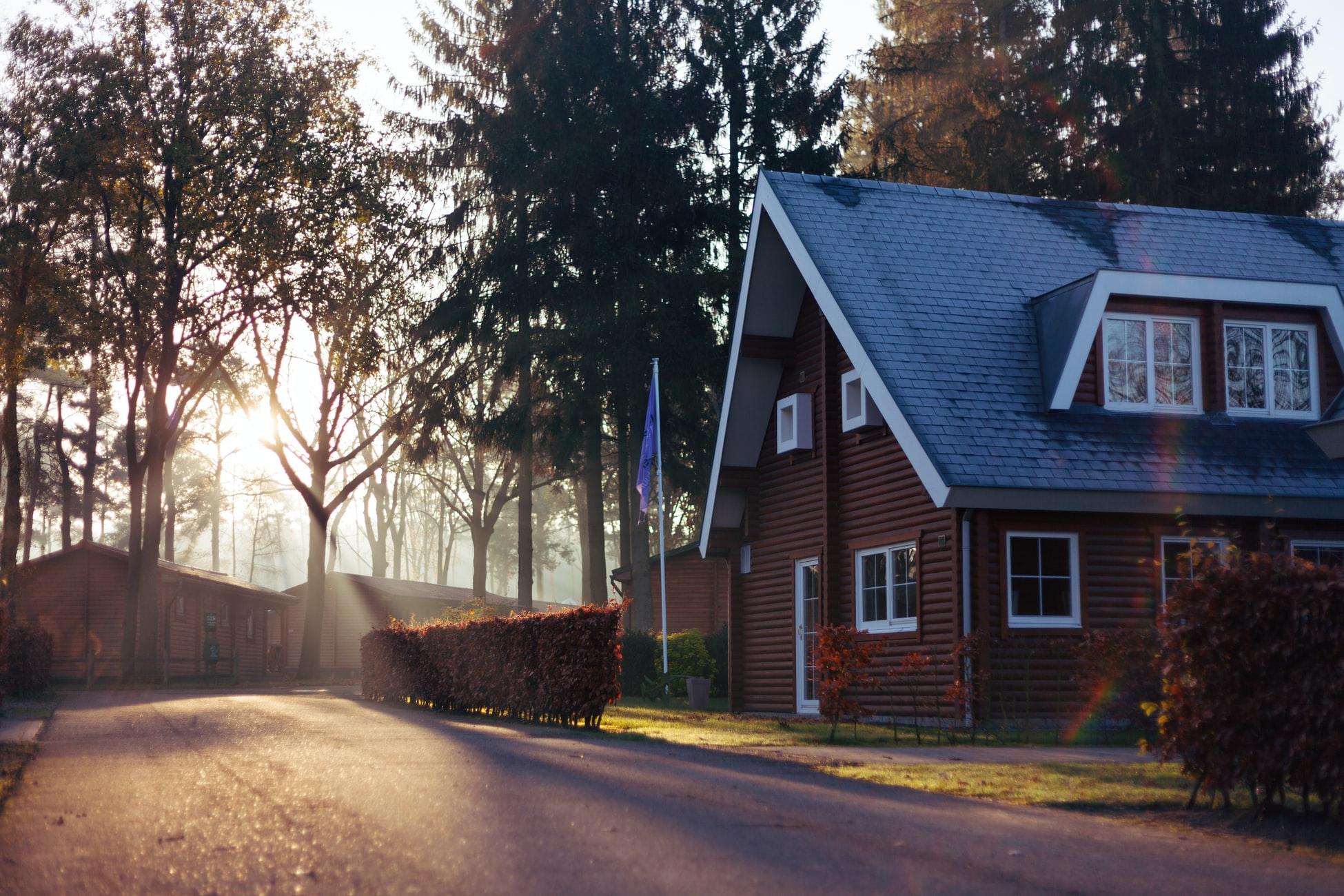 Sky Stucco Systems Home Maintenance Checklist for Winter